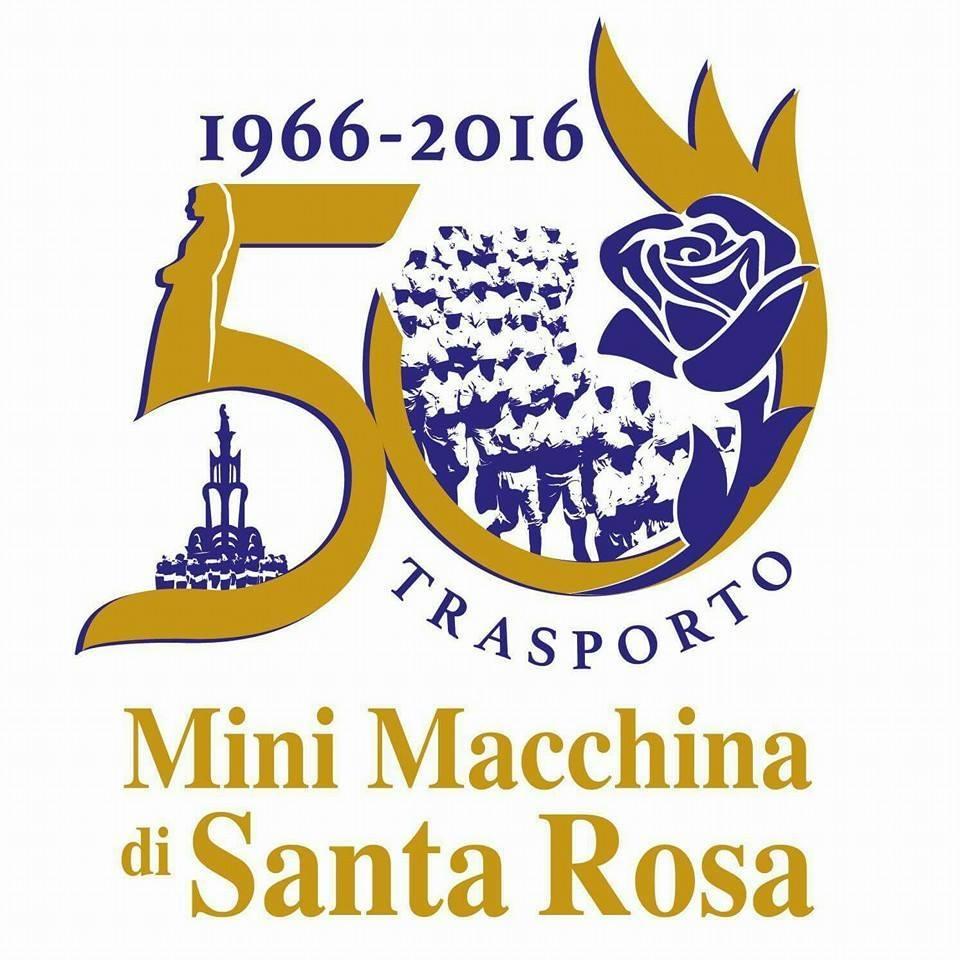 50° trasporto mini macchina Santa Rosa informazioni e programma